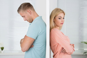South Leads Country in Rate of Divorce