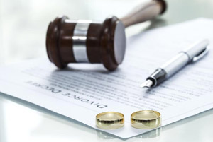 Texas Military Divorce Laws